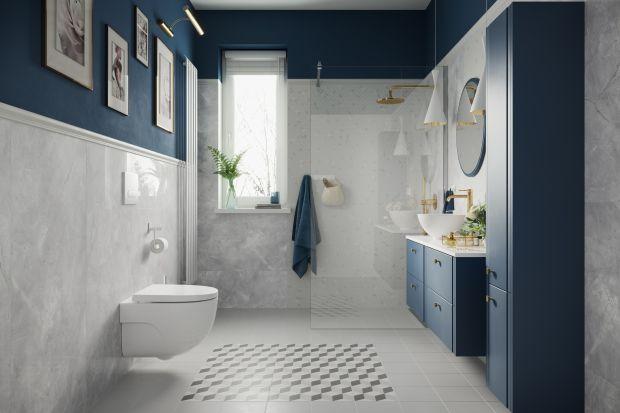 Lato to idealny czas na odświeżenie mieszkania – dłuższe dni i dobre światło sprzyjają pracom remontowym. Jeśli właśnie zastanawiasz się nad odnowieniem łazienki, warto sięgnąć po najnowszy katalog Castoramy - Łazienki 2021. Znajduje