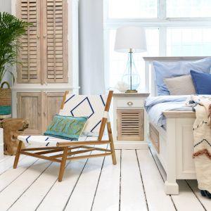 Lato w stylu Hamptons. Przepis na wystrój wnętrza. Fot. Miloo Home Hamptons