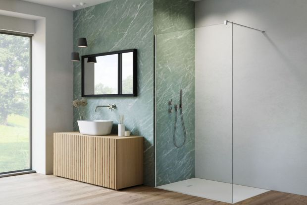 Chcesz zamontować kabinę prysznicową i zastanawiasz się, jaka najlepiej będzie pasowała do wnętrza? Możesz skorzystać z bezpłatnej aplikacji, dzięki której jeszcze przed zakupem, sprawdzisz na telefonie lub tablecie, jak wybrany przez ciebie m