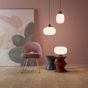 Lampy z kolekcji Legier. Fot. Galeria Wnętrz Domar/Ekoform
