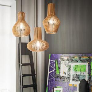 Lampy wiszące z kolekcji Citron. Fot. Galeria Wnętrz Domar/Rayo