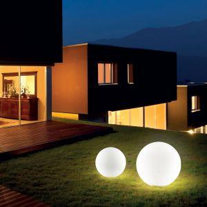 Lampy z kolekcji Moon. Fot. Galeria Wnętrz Domar/Rayo