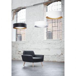 Lampy wiszące z kolekcji Vero. Fot. Galeria Wnętrz Domar/Anpa