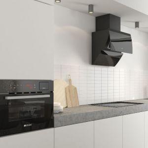 Płyty gazowe oparte na technologii gaz-pod-szkłem łączą w sobie zalety gotowania na gazie z wygodą pracy na gładkich taflach płyt ceramicznych wraz z szeregiem dodatkowych funkcji. Fot. Solgaz