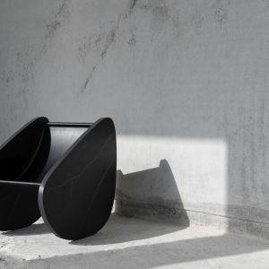 Fotel Rocco zaprojektowany przez Mustafę Khamasha. Fot. Cosentino