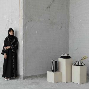 Wazy Talyd projekt Aljoud Lootah.