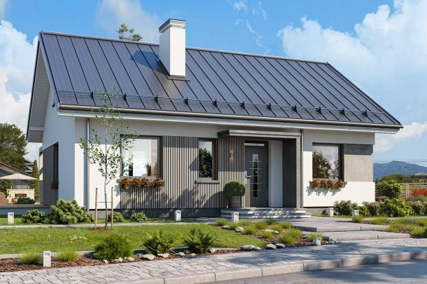 Mały dom ma bardzo wiele zalet. Jest niedrogi w budowie i w utrzymaniu. Można go też zbudować ma niedużej działce. Polecamy trzy świetnie projekty domów (do 90 m²), które są wygodne i funkcjonalne. Zobacz!