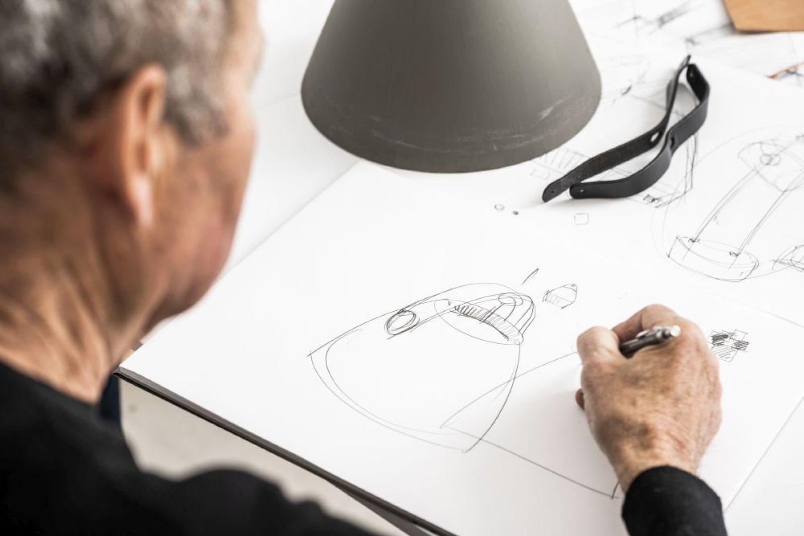 Studio Bjørn+ Balle tworzą doświadczeni projektanci Christian Bjørn i Rune Balle.