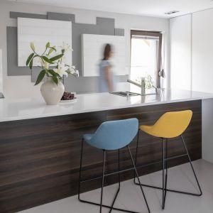 W kuchni warto postawić na rozwiązania, które sprawią, że będzie ona komfortowa i funkcjonalna, a jednocześnie estetyczna. Fot. Peka