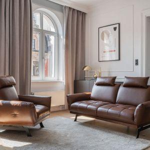 Fotel z kolekcji Nicea. Fot. Gala Collezione