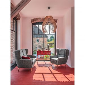 Fotel z kolekcji Forli. Fot. Gala Collezione