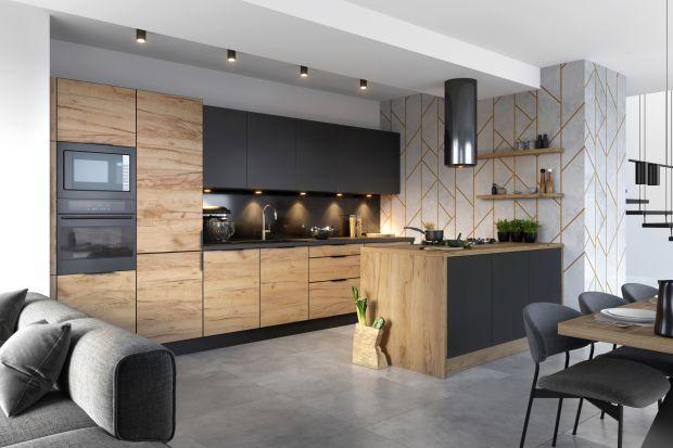 Uchwyty do mebli w kuchni powinny być praktyczne, wygodne i wytrzymałe.Muszą też pasować dostylu zabudowy i estetyki wnętrza.<br /><br /><br />