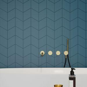 Kolekcja Carrara Sky marki Ceramica Bianca