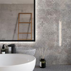 Kolekcja Concrete marki Ceramica Bianca