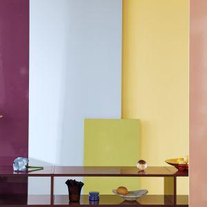 Jeśli zależy nam na utrzymaniu pięknego matowego efektu przez dłuższy czas, należy sięgać wyłącznie po wysokojakościowe farby. Fot. Tikkurila