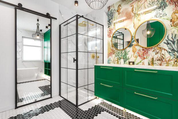 W łazienkach coraz częściej decydujemy się na strefę prysznica bez brodzika. To wygodne rozwiązanie i zapewniające ciekawy, nowoczesny efekt wizualny.<br /><br />