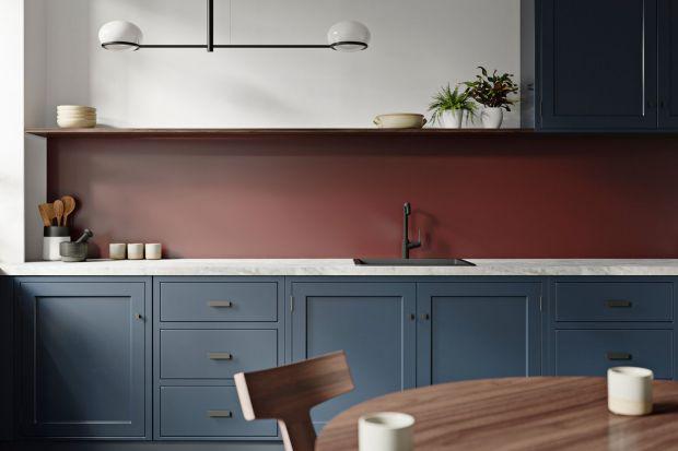 Współczesne kuchnie są na wskroś funkcjonalne, a ich aranżacje – wysmakowane i efektowne. To doskonała przestrzeń do odważnych kompozycji stylistycznych, takich jak zabawa kolorami. Dla śmiałych akcentów kolorystycznych doskonałą bazę stan
