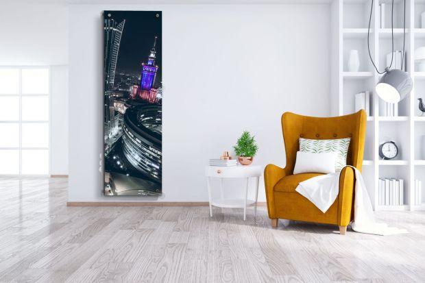 Nowoczesne przestrzenie mieszkalne to przede wszystkim połączenie funkcjonalnych i designerskich rozwiązań. Innowacje, które ekonomiczne, wcale nie muszą iść w parze z wątpliwą estetyką. Przykładem takiego elementu wyposażenia są grzejniki,