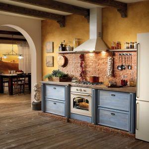 Linia sprzętów kuchennych Gorenje Classico powstała z myślą o osobach ceniących tradycyjne wartości i stawiających na jakość, nie ilość. Fot. Gorenje