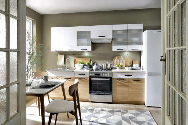 Jakie meble wybrać do małej kuchni? Czy lepsze będę meble białe, czy w kolorze drewna? Nie wiesz co wybrać? Szukasz inspiracji. Świetne pomysły na meble do małej kuchni znajdziesz w naszym przeglądzie.