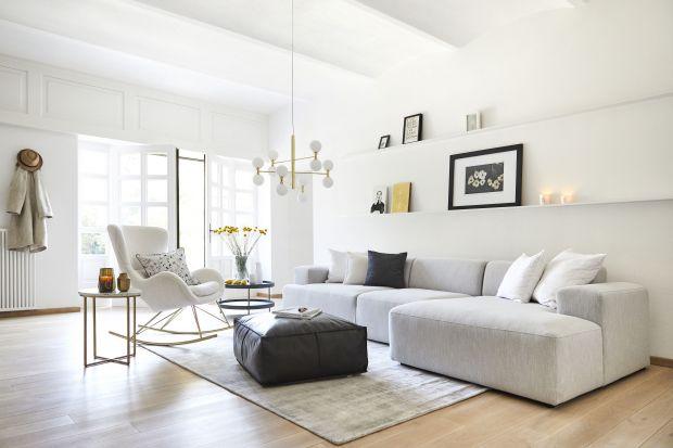 Jak urządzić luksusowe wnętrze? Nic prostszego! Pokażemy ci, że luksus możesz dziś mieć w swoim domu codziennie. Jest na wyciągnięcie ręki.