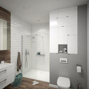 Meble do łazienki Multi Open marki NAS
