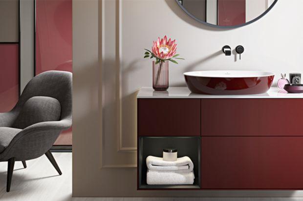 Modna łazienka powinna być dopasowana do Twoich potrzeb, nowoczesna i ekologiczna. Jak taką łazienkę urządzić? Pomogą w tym nowe produkty Villeroy &amp; Boch, któremożna było zobaczyćna targach ISH 2021 we Frankfurcie.<br /><b