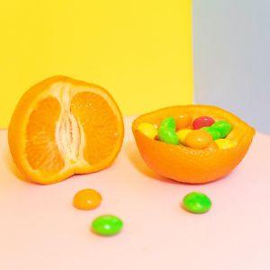 O jedzeniu oczami i nie tylko - Jak odczuwamy smak innymi zmysłami