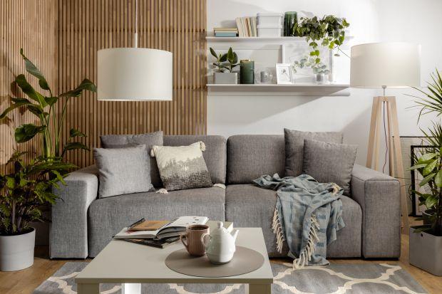 Jaką sofę wybrać do salonu? Nie masz pomysłu? Szukasz inspiracji?Weź pod uwagę zakup systemu modułowego. Taką sofę możesz zaprojektować samodzielnie, uwzględniając potrzeby całej rodziny orazwielkość mieszkania.