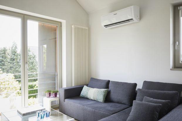 Klimatyzacja w domu. To dobry wybór. 5 argumentów za!