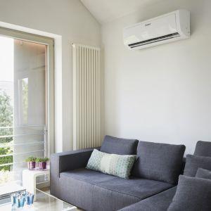 Ze względu na łatwy montaż, klimatyzatory znajdą swoje zastosowanie zarówno w budynkach nowych, jak i już zamieszkanych. Fot. Vaillant