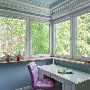Okna narożne Vetrex. Fot. Vetrex