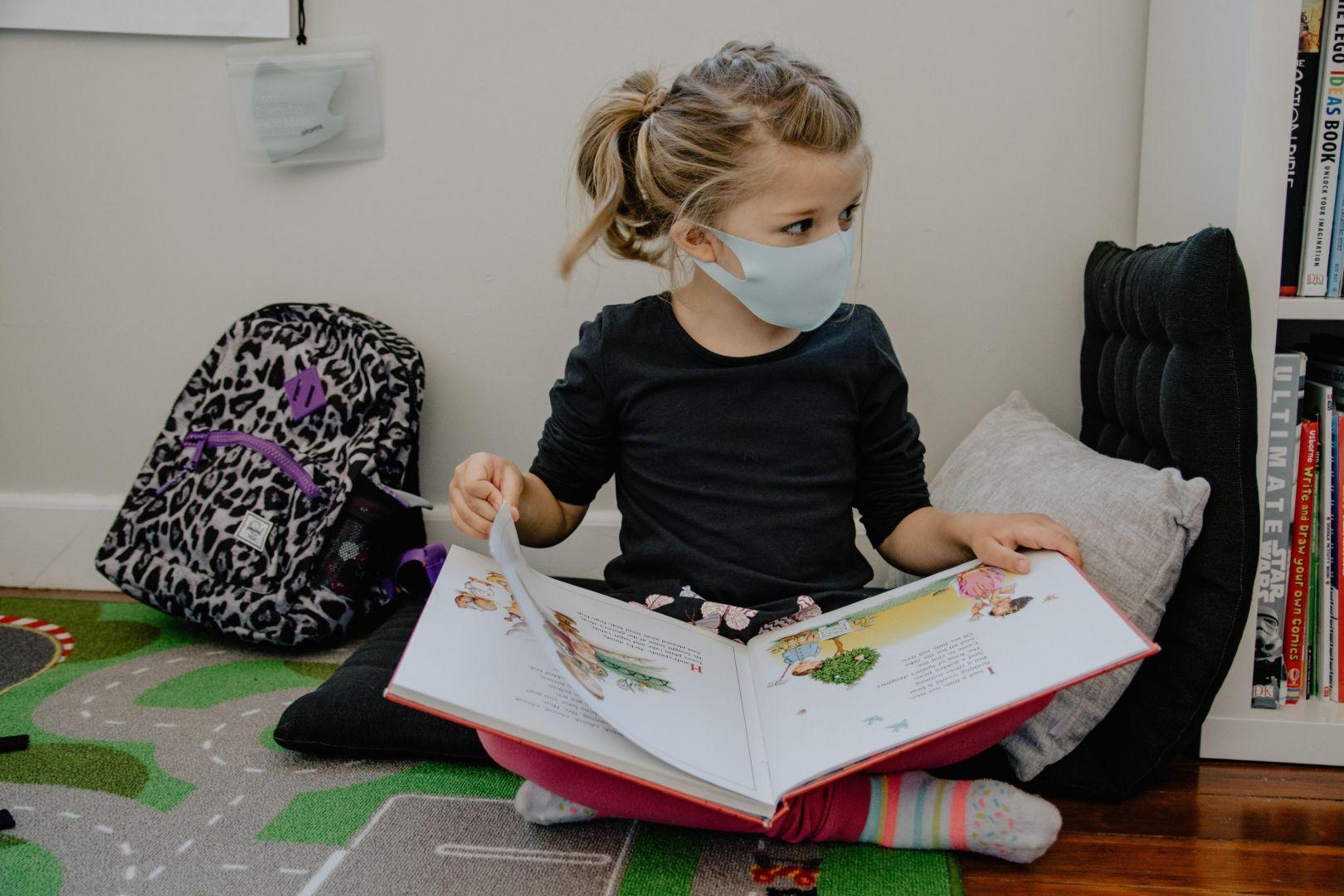 Jak przygotować dziecko na powrót do nauki stacjonarnej?