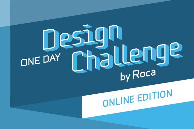 """Już 8 października br. powraca słynny międzynarodowy konkurs designu dla zdolnych, młodych projektantów i architektów, organizowany przez firmę Roca. Tegoroczna odsłona """"Roca One Day Design Challenge"""" będzie miała charakter digitalowy. Zada"""