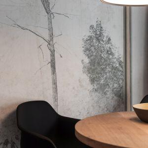 Projekt wnętrza: Norbert Mitterer, Zdjęcia: Glamora