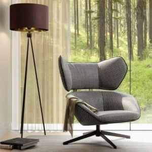 Fotel Sepino Miotto, Italmeble. Fot. Galeria Wnętrz DOMAR/Italmeble