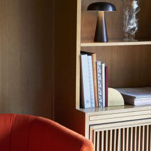 Lampy stołowe Como AndTradition Ardant.