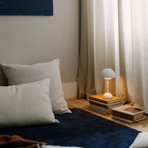 Lampy stołowe Flowerpot AndTradition Copenhagen Ardant.