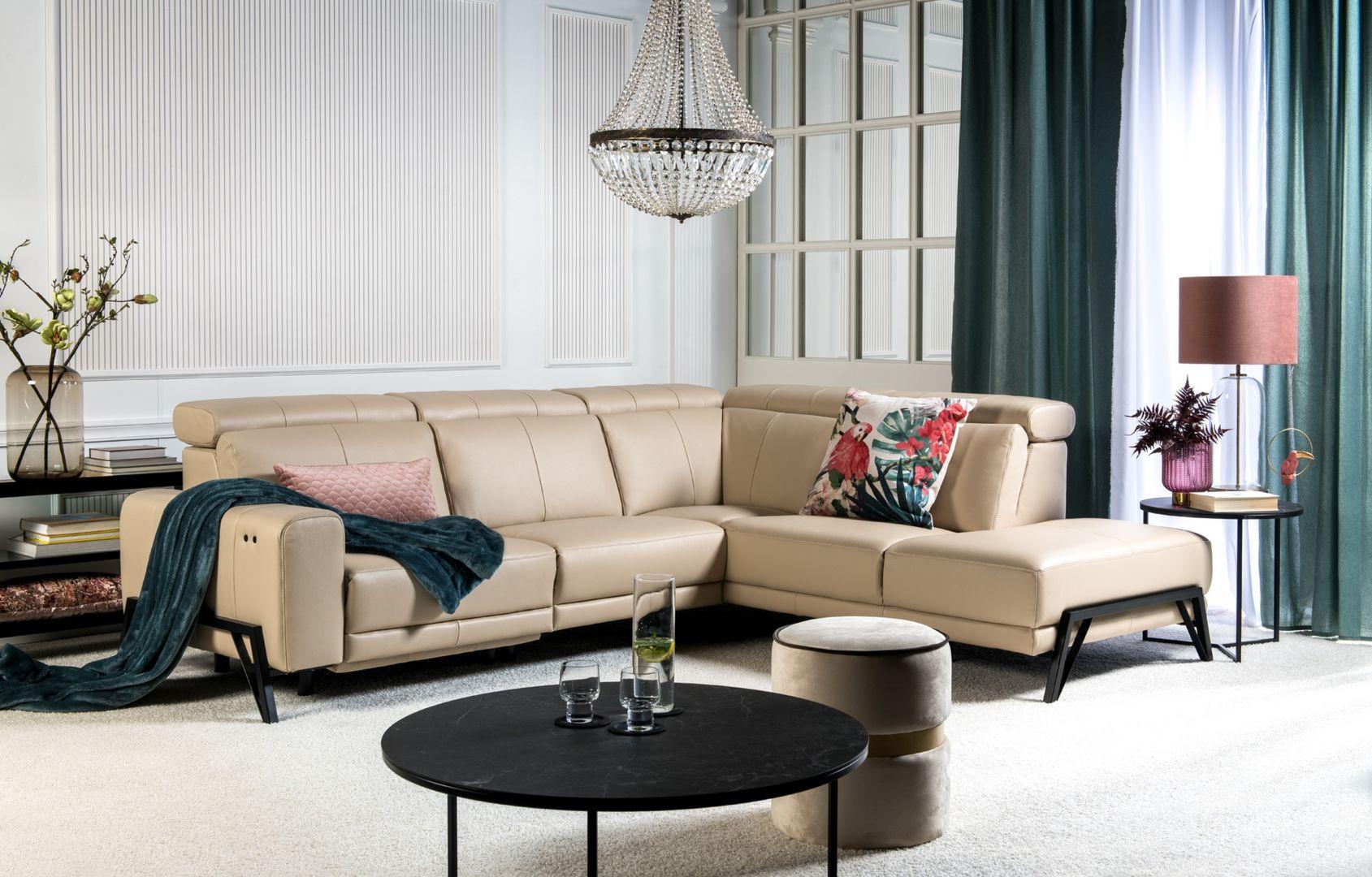 Sofa Tastiera marki Kler