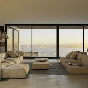Rezydencja nad Oceanem, wizualizacja TK Architekci