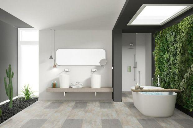Panelewinylowe i laminowane to doskonały wybór zarówno do łazienki, jak i do kuchni. Są praktyczne, łatwe do utrzymania w czystości iskutecznie zabezpieczone przed wilgocią. A dodatkowo pięknie wyglądają.