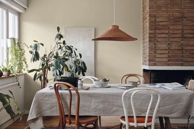 W salonie, w kuchni, w sypialni czy w jadalni.Kolory późnego lata, wygaszające swoją intensywność i panujące w przyrodzie kontrasty,idealnie sprawdzą się w każdym pomieszczeniu.<br /><br />