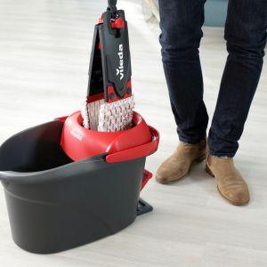 Mop obrotowy Ultramat XL marki Vileda