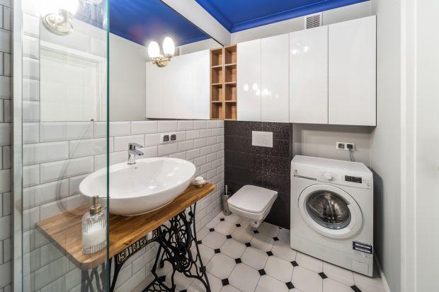 Ze wszystkich obowiązków domowych, pranie należy do tych bardziej angażujących. Wiąże się z różnymi czynnościami, które zajmują nie tylko czas, ale i przestrzeń. Dla zachowania porządku i dla większego komfortu coraz więcej osób decyduje