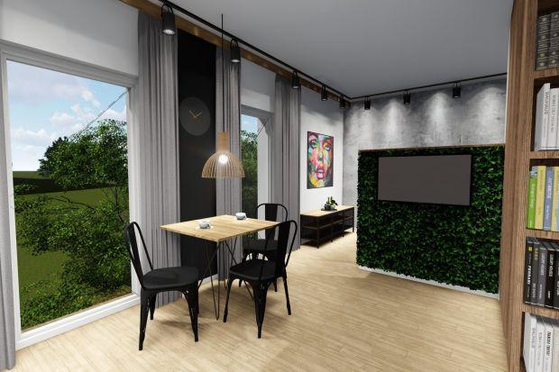 Jak zwiększyć wartość mieszkania? Radzi architekt