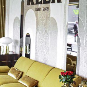 Otwarcie firmowego showroomu Kler w Katowicach. Fot. Kler