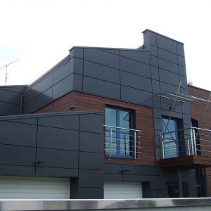 Dachy bardziej skomplikowane wymagają indywidualnego podejścia, a co za tym idzie dokładnych wyliczeń. To da nam pewność, że będą właściwie funkcjonować. Fot. Galeco