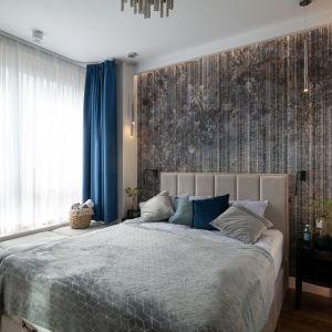Nowoczesne mieszkanie w Warszawie. Projekt i zdjęcia: KODO Projekty i Realizacje Wnętrz