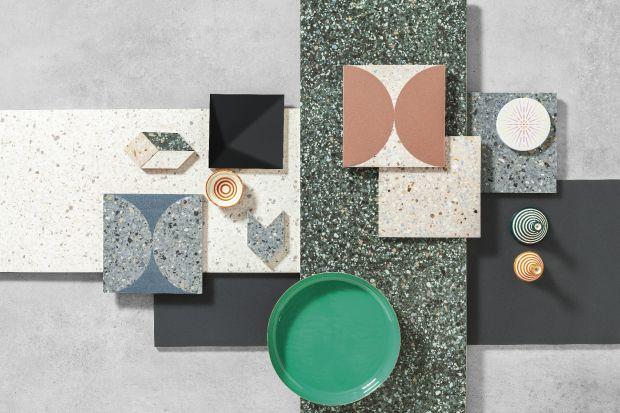 Nowe kolekcje płytek projektuMacieja Zienia dla Grupy Tubądzin, są zapowiedzią podróży przez cztery wyjątkowe modowe style.To propozycje niezwykle różnorodne i dekoracyjne.