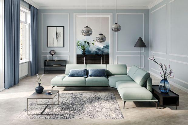 Jak wybrać dobry zestaw wypoczynkowy do salonu? Lepiej sprawdzi się tapicerowana sofa czy narożnik? Kto powinien postawić w pokoju dziennym dwie sofy? Zobaczcie nasz krótki poradnik i przegląd pięknych pomysłów na zestawy wypoczynkowe do salonu!